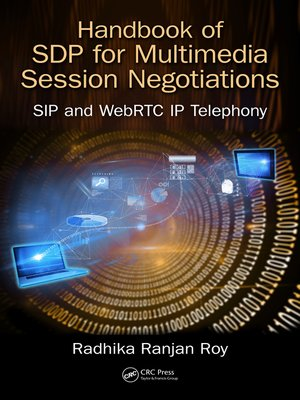 cover image of Handbook of SDP for Multimedia Session Negotiations