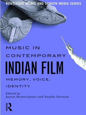 cover image of Music in Contemporary Indian Film