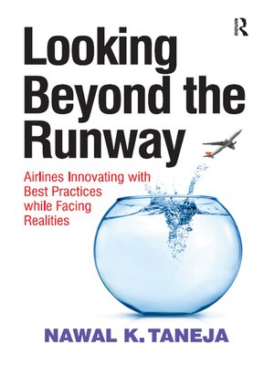 cover image of Looking Beyond the Runway