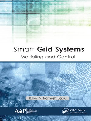 cover image of Smart Grid Systems