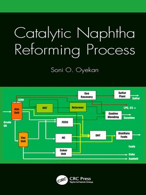 cover image of Catalytic Naphtha Reforming Process