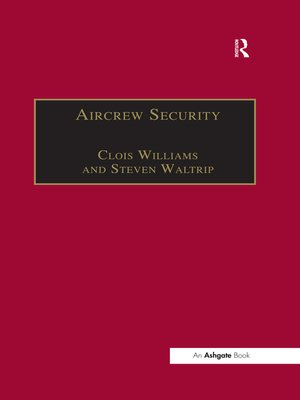 cover image of Aircrew Security