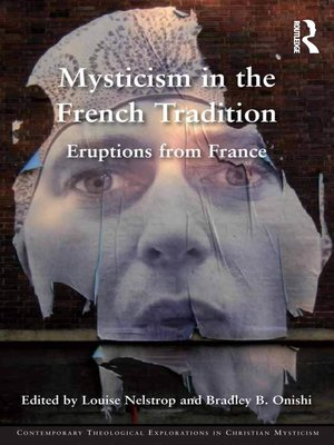 cover image of Mysticism in the French Tradition