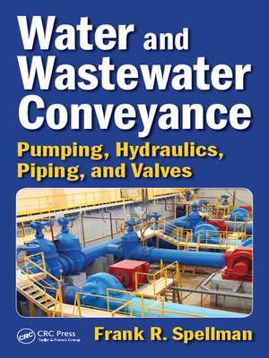 cover image of Water and Wastewater Conveyance