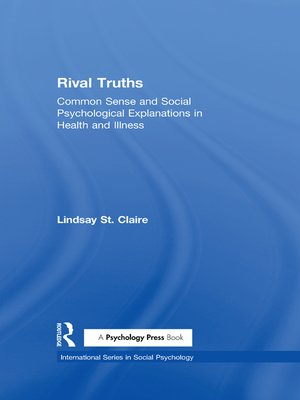 cover image of Rival Truths