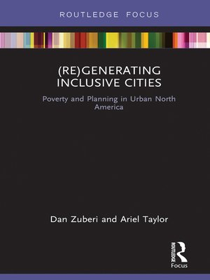 cover image of (Re)Generating Inclusive Cities