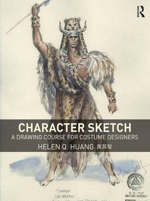 cover image of Character Sketch