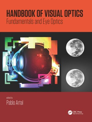 cover image of Handbook of Visual Optics, Two-Volume Set