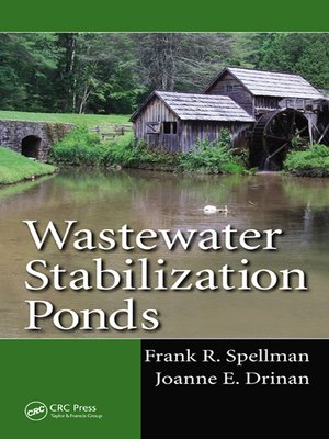 cover image of Wastewater Stabilization Ponds