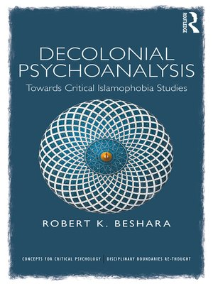 cover image of Decolonial Psychoanalysis