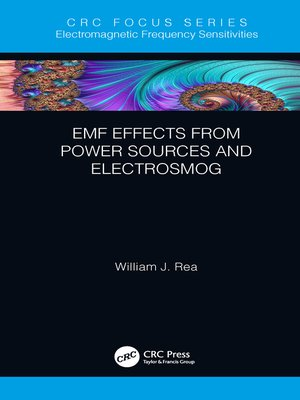 cover image of EMF Effects from Power Sources and Electrosmog
