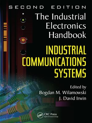 cover image of Industrial Communication Systems