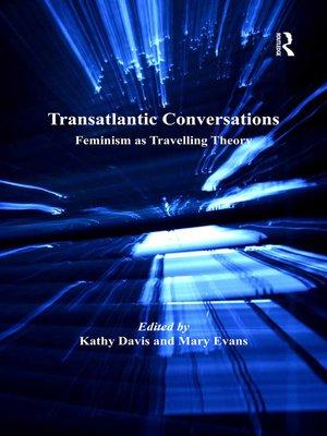 cover image of Transatlantic Conversations