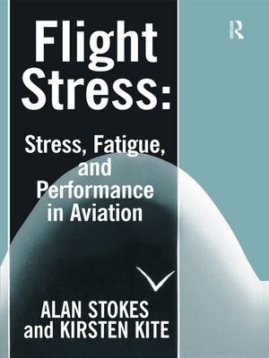 cover image of Flight Stress