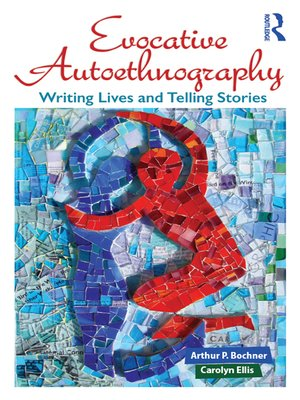 cover image of Evocative Autoethnography