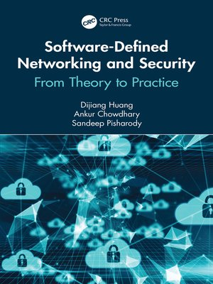 cover image of Software-Defined Networking and Security