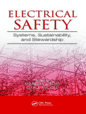 cover image of Electrical Safety