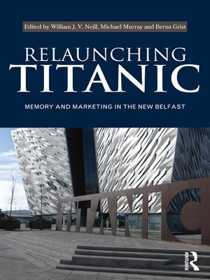 cover image of Relaunching Titanic