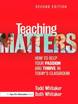 cover image of Teaching Matters