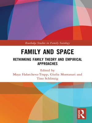 cover image of Family and Space