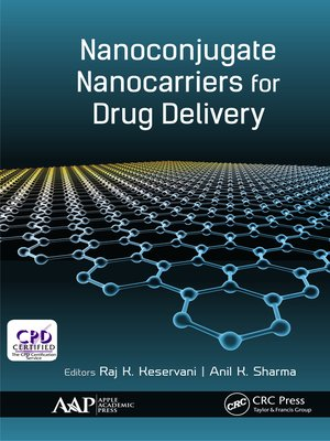 cover image of Nanoconjugate Nanocarriers for Drug Delivery
