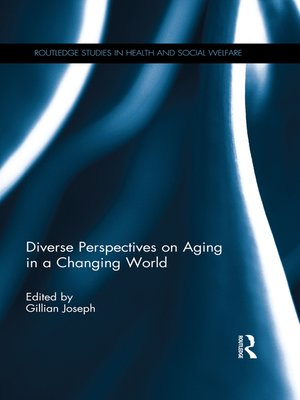 cover image of Diverse Perspectives on Aging in a Changing World