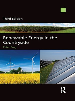 cover image of Renewable Energy in the Countryside
