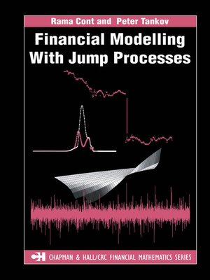 cover image of Financial Modelling with Jump Processes