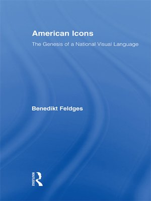 cover image of American Icons