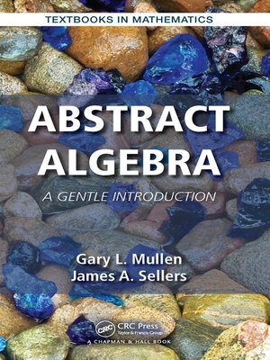 cover image of Abstract Algebra
