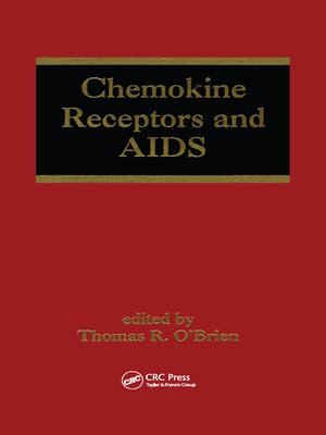 cover image of Chemokine Receptors and AIDS