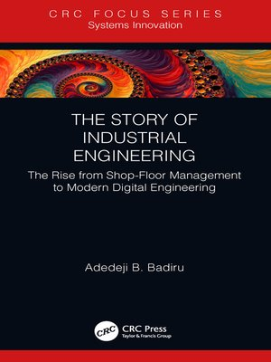 cover image of The Story of Industrial Engineering