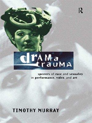 cover image of Drama Trauma