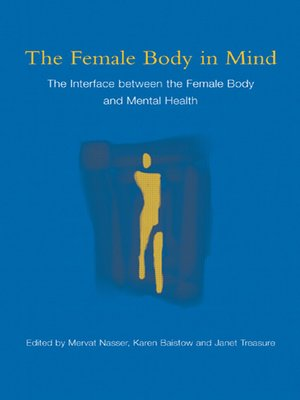 cover image of The Female Body in Mind