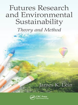 cover image of Futures Research and Environmental Sustainability