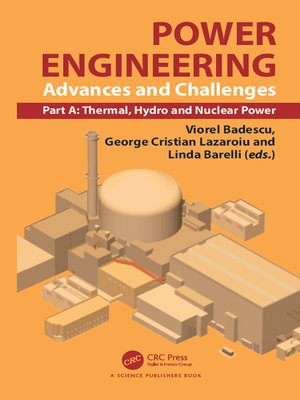 cover image of Power Engineering