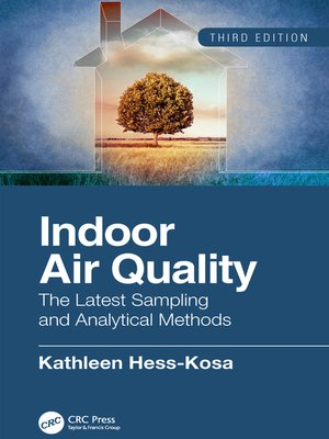 cover image of Indoor Air Quality