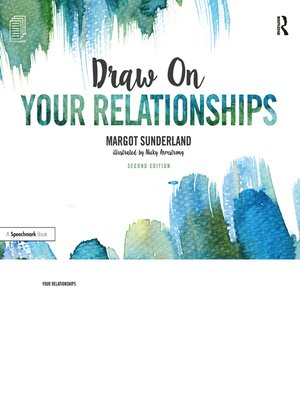 cover image of Draw on Your Relationships