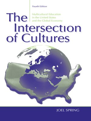 cover image of The Intersection of Cultures