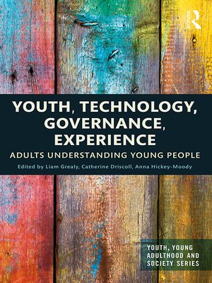cover image of Youth, Technology, Governance, Experience