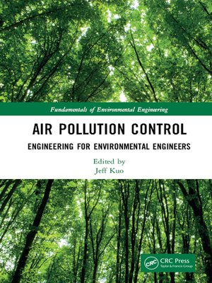 cover image of Air Pollution Control