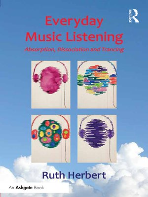 cover image of Everyday Music Listening