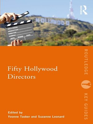 cover image of Fifty Hollywood Directors