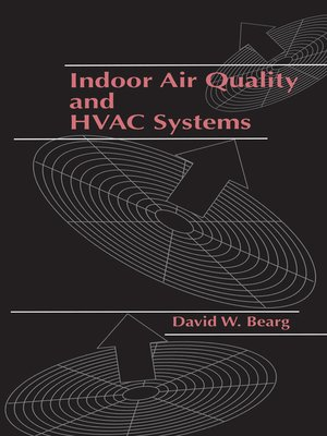 cover image of Indoor Air Quality and HVAC Systems