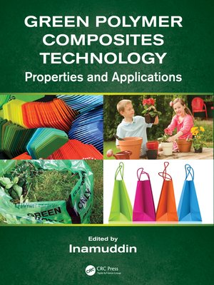 cover image of Green Polymer Composites Technology