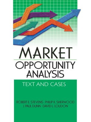cover image of Market Opportunity Analysis