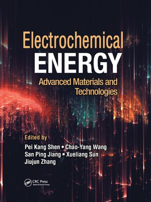 cover image of Electrochemical Energy