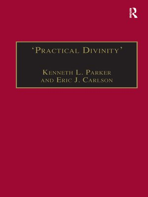 cover image of 'Practical Divinity'