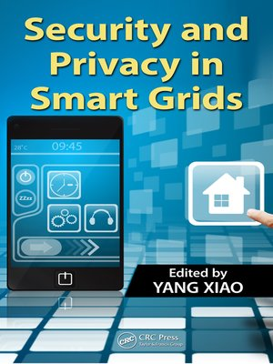 cover image of Security and Privacy in Smart Grids