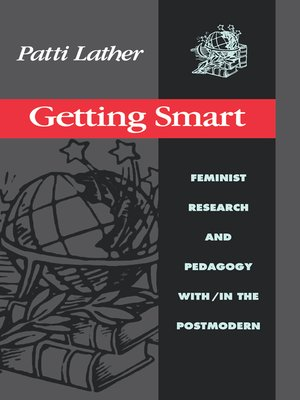 cover image of Getting Smart